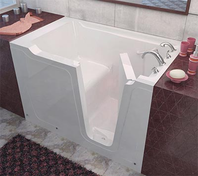 bariatric tub for seniors